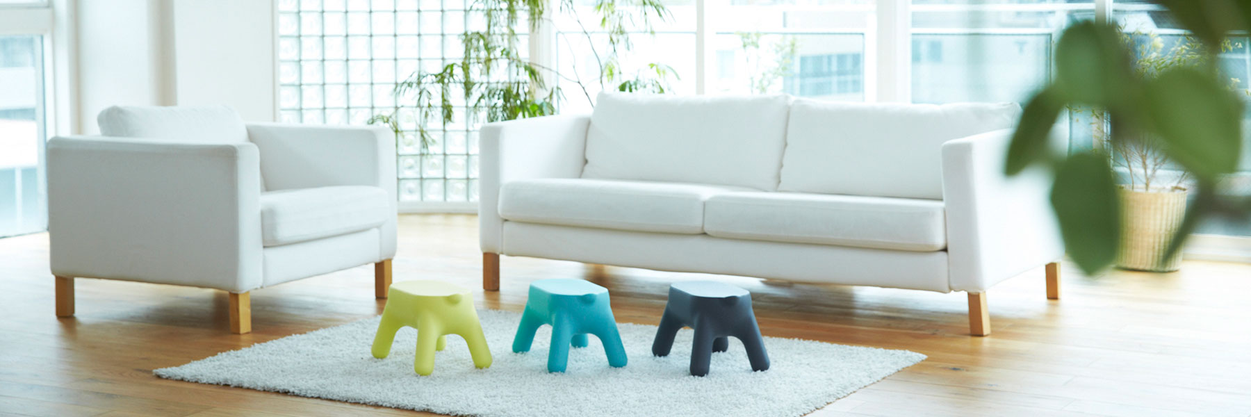 Purill Step Stools
