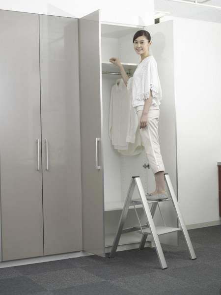 Slim Step Ladders 9