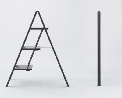 Slim Step Ladders 0