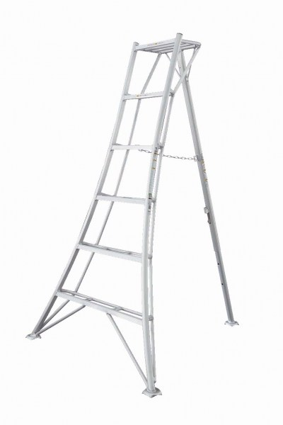 Tripod Ladder - 6 Feet 0