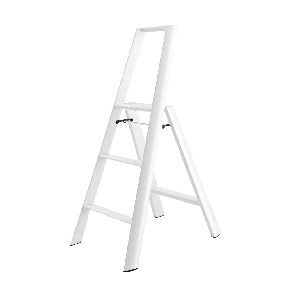 Tremendous Lucano Step Stools Hasegawa Ladders Caraccident5 Cool Chair Designs And Ideas Caraccident5Info